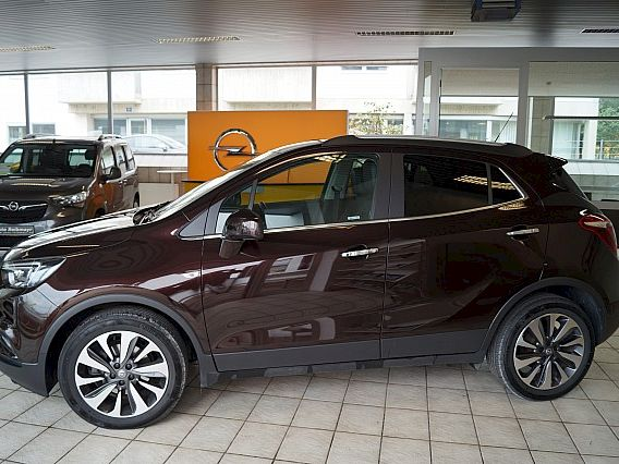 Opel Mokka  X 1,6 CDTI Innovation Start/Stop System